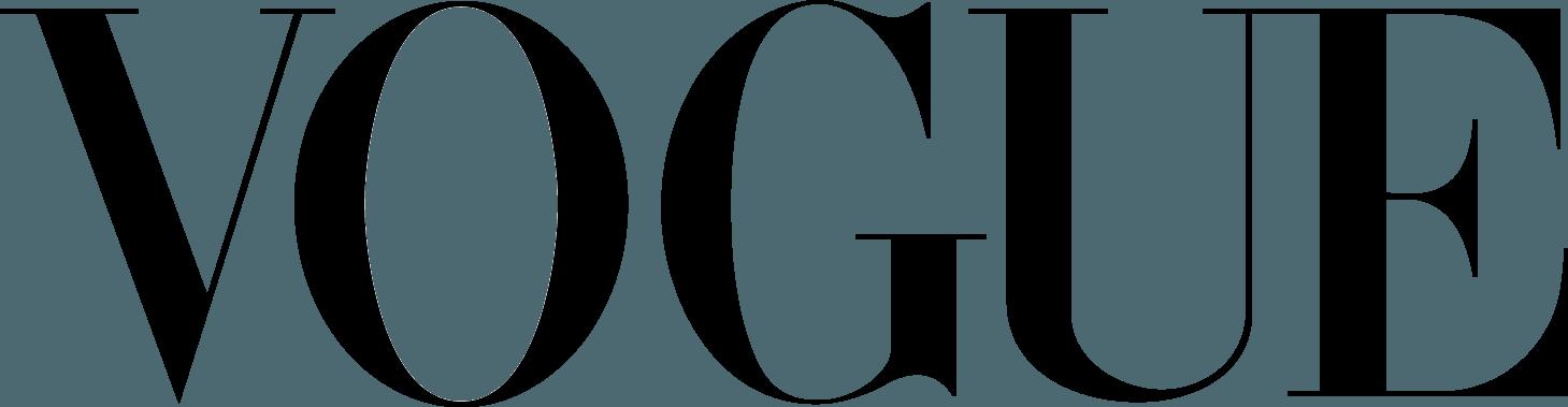 Vogue Logo png