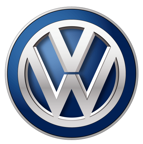VW Logo [Volkswagen] png