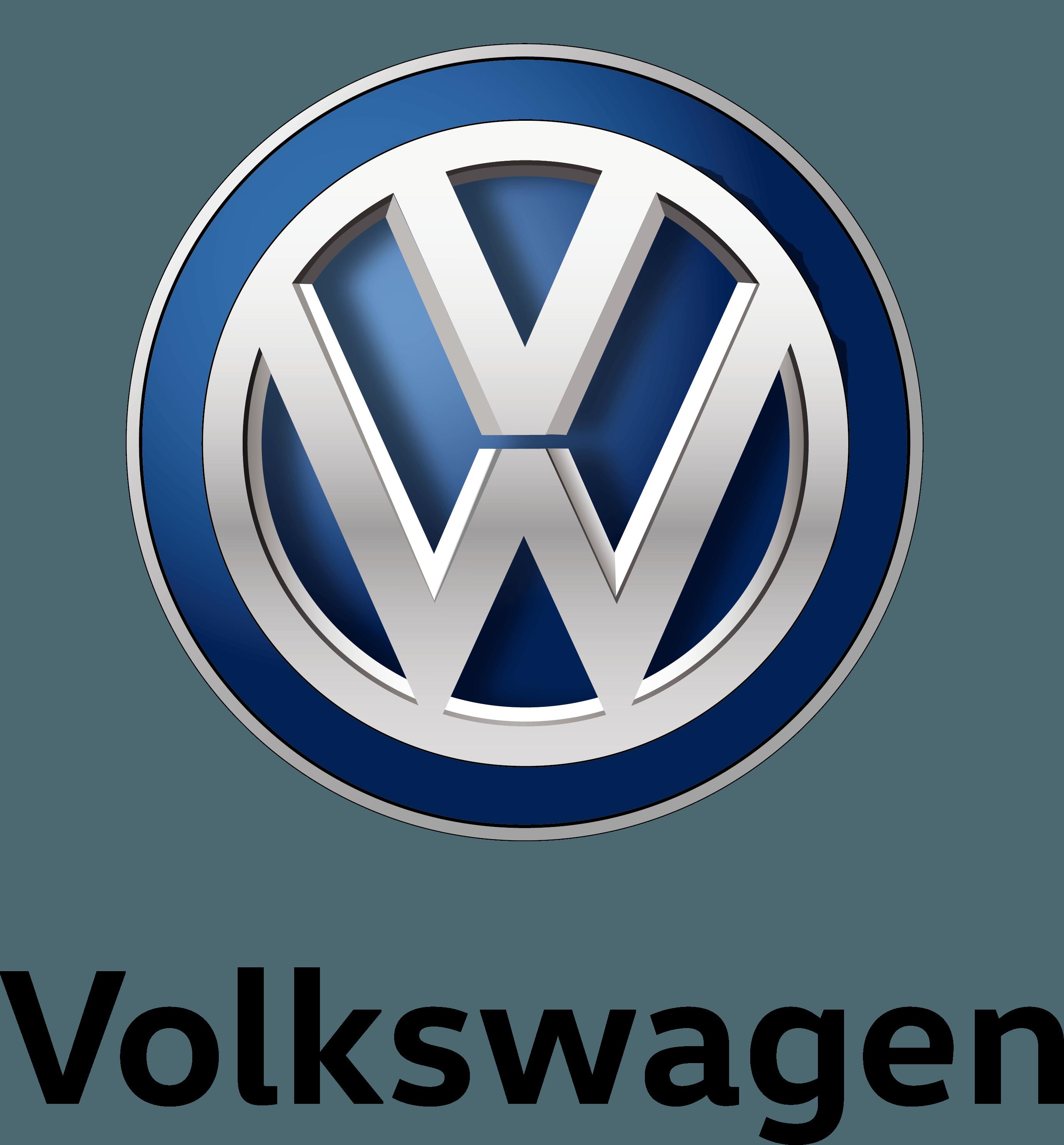 VW Logo [Volkswagen] Vector Free Download