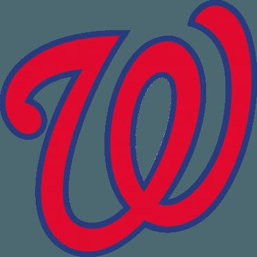 Washington Nationals Logo [nationals.com] png
