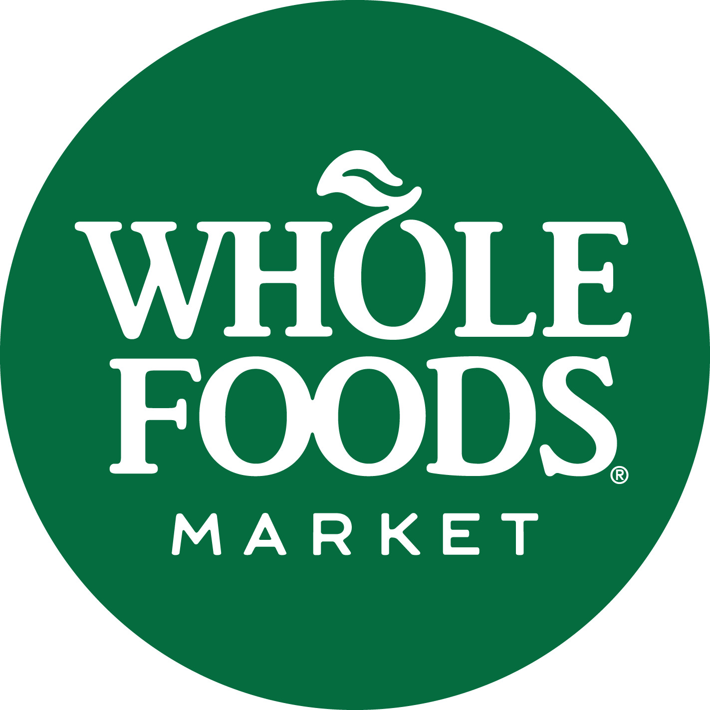 Whole Foods Market Logo png