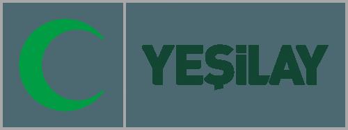 Türkiye Yeşilay Cemiyeti Logo [yesilay.org.tr]