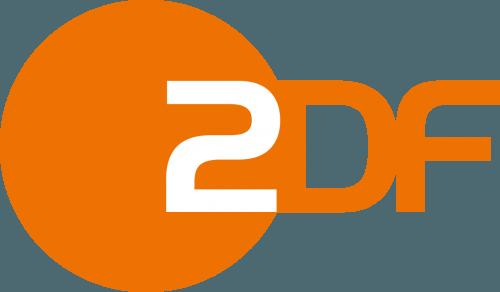 ZDF Logo png
