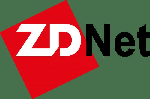 ZDNet Logo png