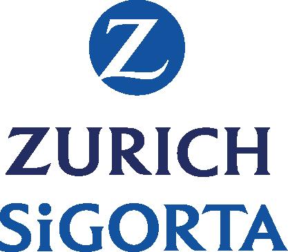 Zurich Sigorta Logo png