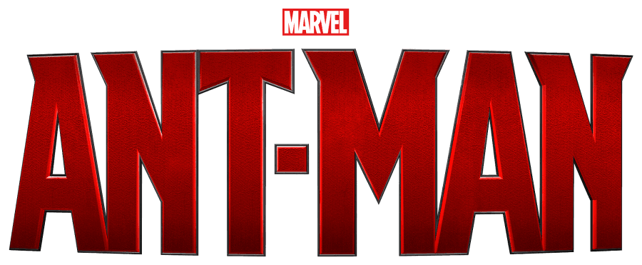Ant Man Logo [Marvel] png