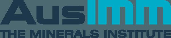 AusIMM Logo [Australasian Institute of Mining and Metallurgy]