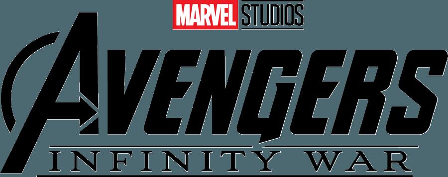 Avengers Infinity War Logo png