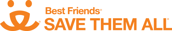 BFAS Logo [Best Friends Animal Society] png
