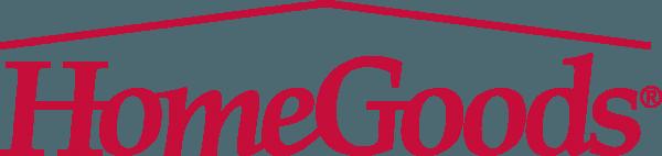 HomeGoods Logo png