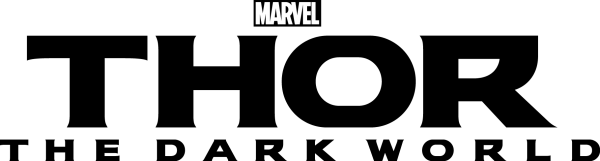 Thor Logo [The Dark World] png
