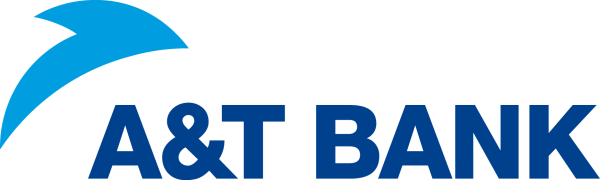 A&T Bank Logo png