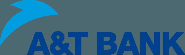 A&T Bank Logo png