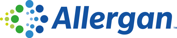 Allergan Logo png