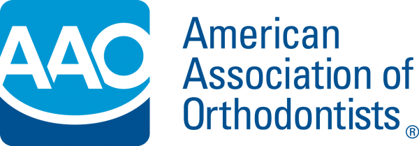 American Association of Orthodondists Logo   AAO png