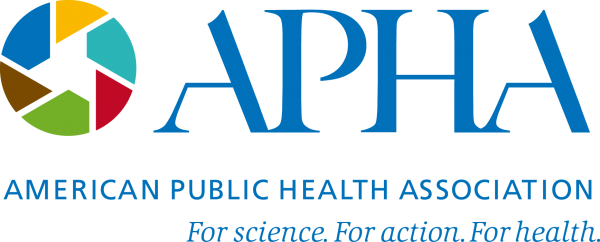 APHA Logo [American Public Health Association] png