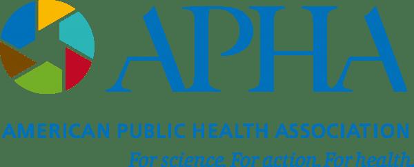 APHA Logo [American Public Health Association] png