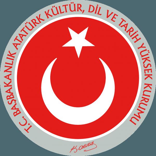 Atatürk Kültür Dil ve Tarih Yüksek Kurumu Logo [ayk.gov.tr] png