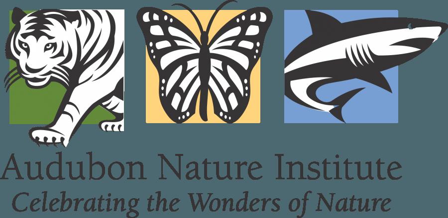 Audubon Nature Institute Logo png