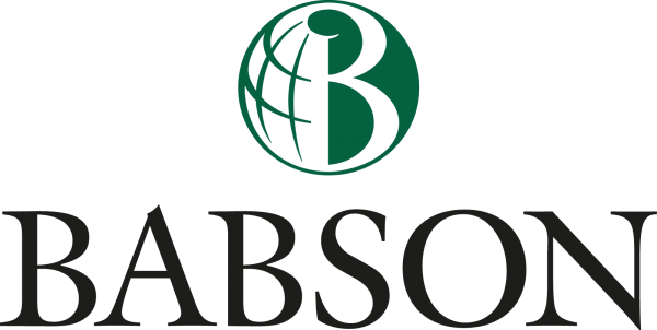 Babson College Logo png