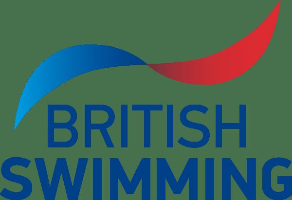 British Swimming Logo png