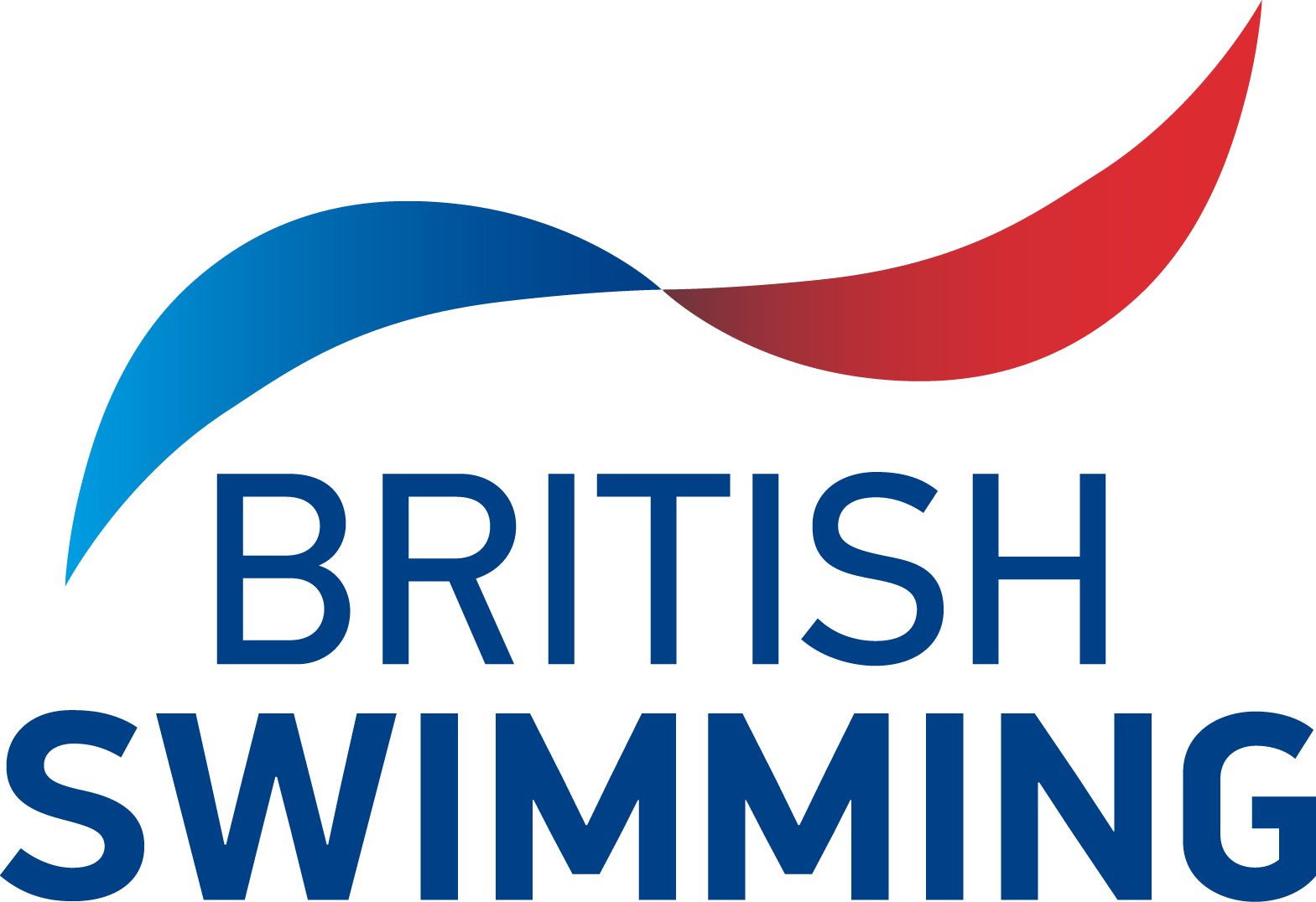 British Swimming Logo png