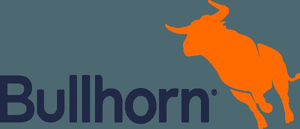 Bullhorn Logo png
