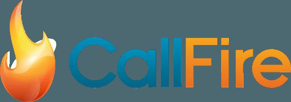 Callfire Logo png
