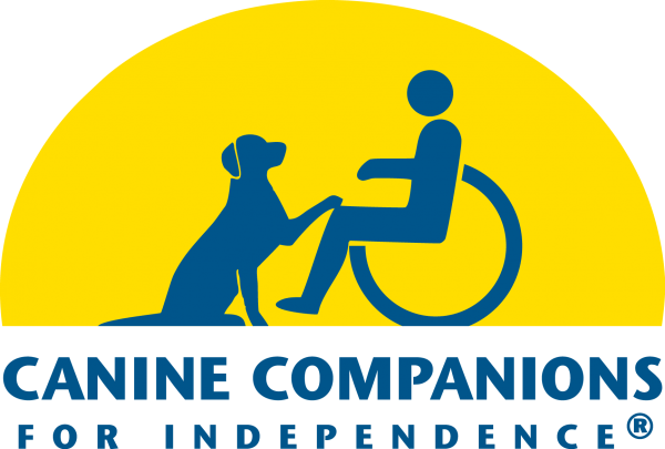 CCI Logo [Canine Companions for Independence   cci.org] png