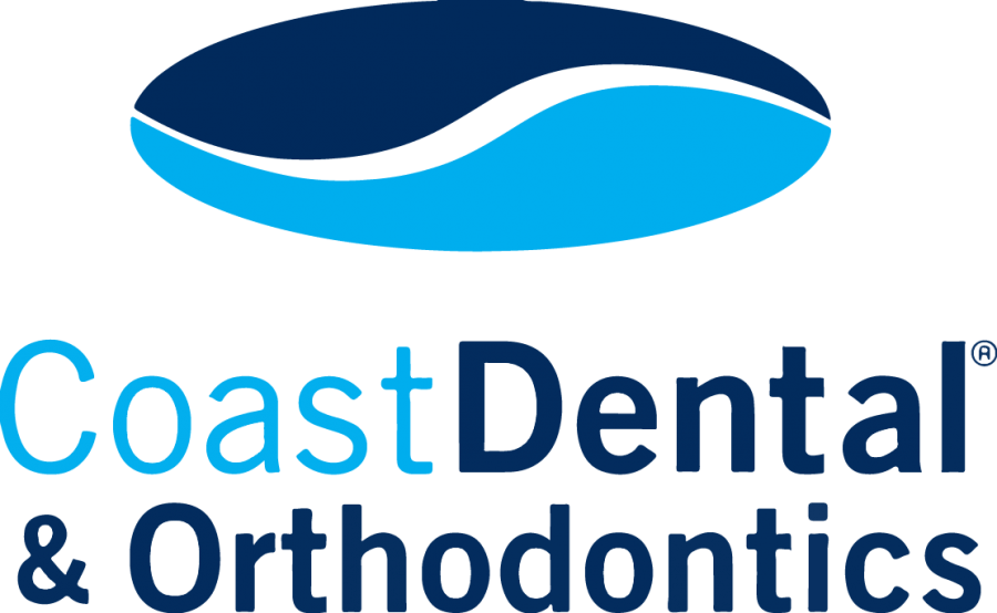 Coast Dental and Orthodontics Logo png