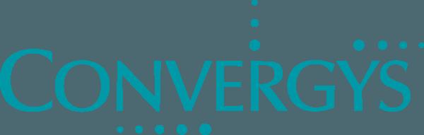 Convergys Logo png