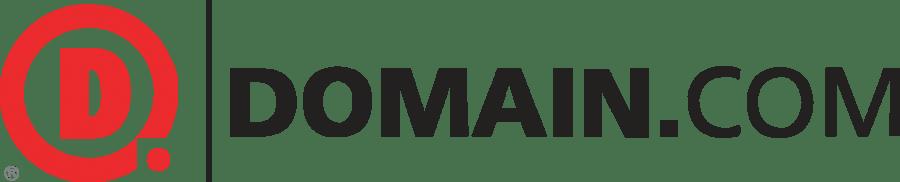 Domain.com Logo png