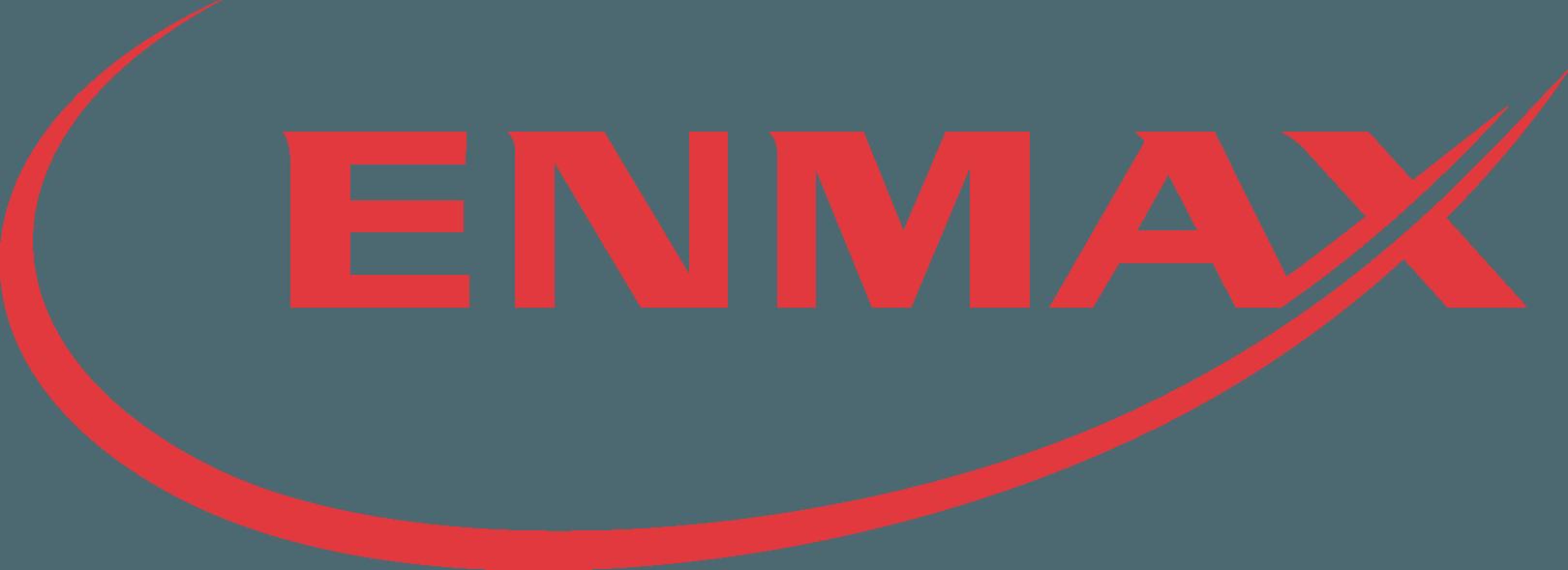 Enmax Logo png