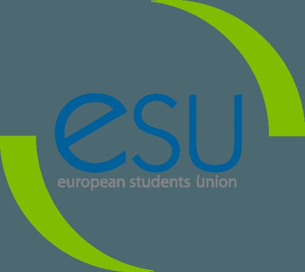ESU Logo [European Students Union] png