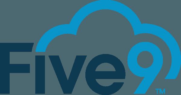 Five9 Logo png