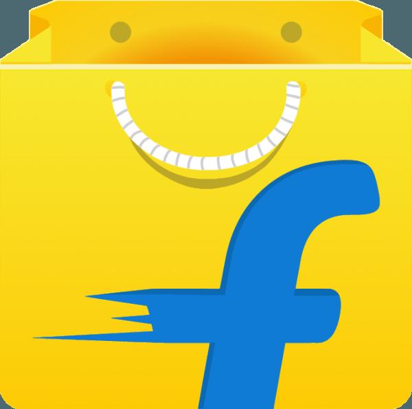 flipkart logo 600x595