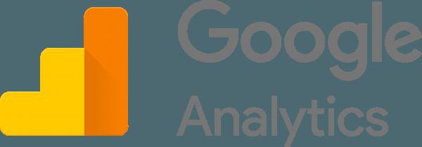Google Analytics Logo png