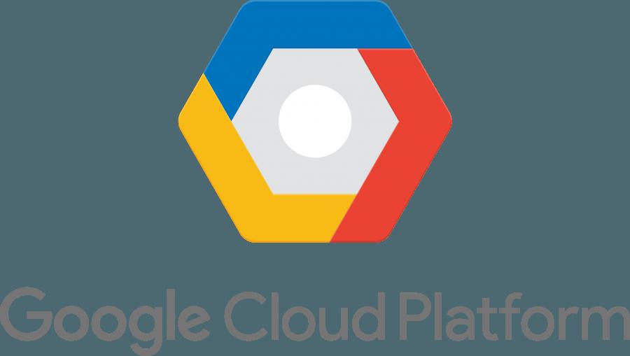 Google Cloud Platform Logo png