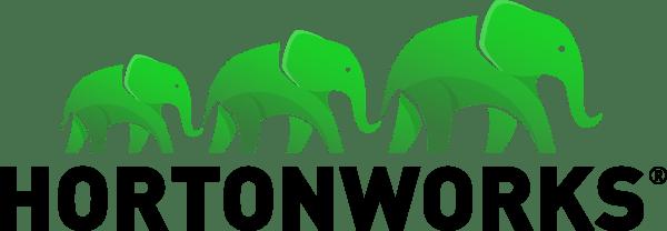 Hortonworks Logo png
