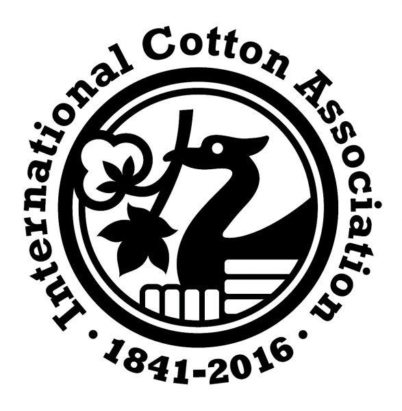 ICA Logo [International Cotton Association] png