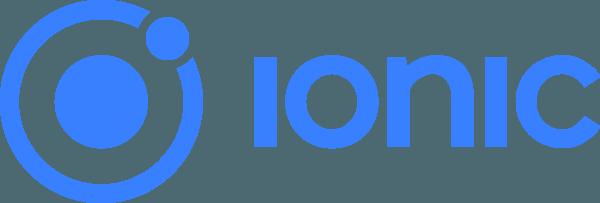 Ionic Logo png
