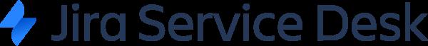 jira service desk logo 600x65 vector