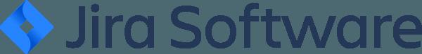 jira software logo 600x78 vector