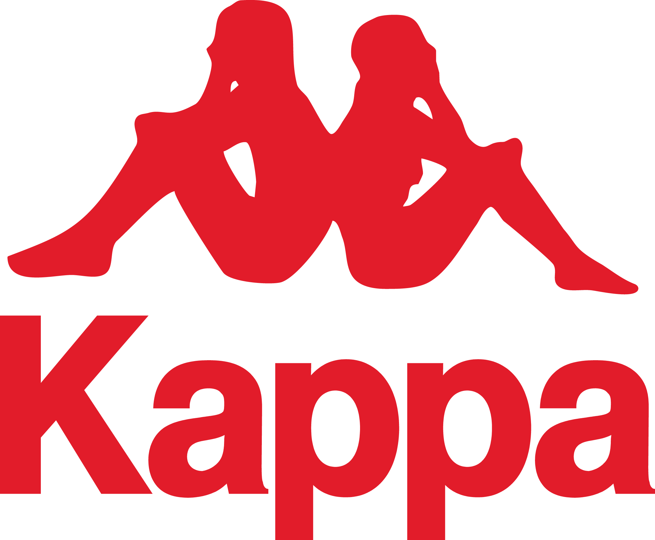 kappa logo pngsvg logo vector template free downloads