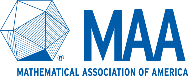 MAA Logo [Mathematical Association of America] png