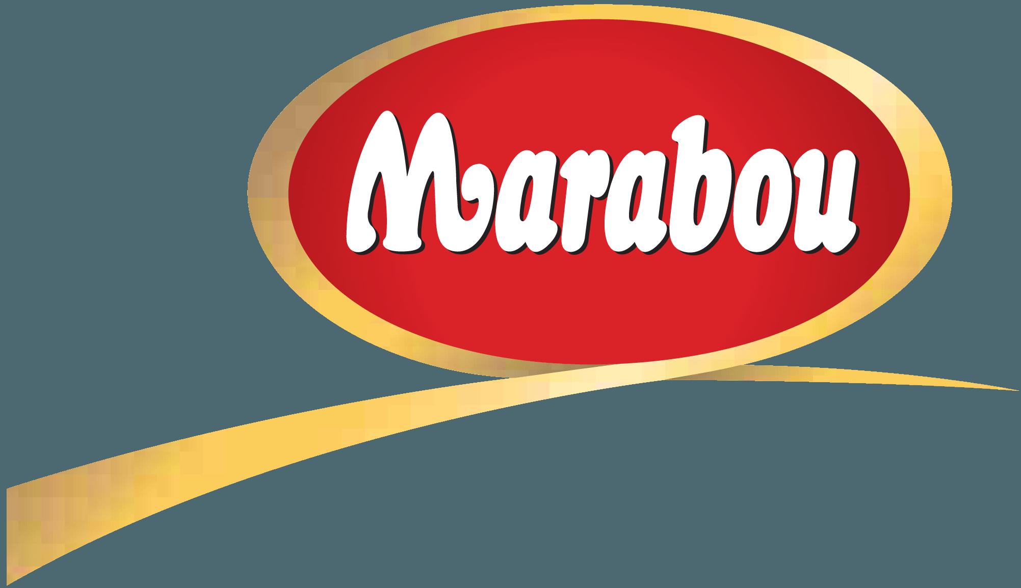 marabou logo vector icon template clipart free download