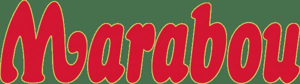 Marabou Logo png