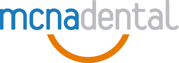 Mcna Dental Logo png