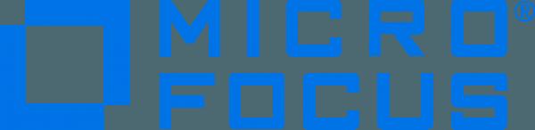 Micro Focus Logo png