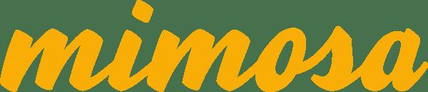 Mimosa Logo png